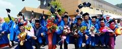 Congratulations to UniMAP Graduands!
