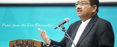 Vice Chancellor