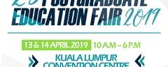 Pameran di KLCC 13-14 April 2019