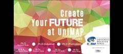 FUTURE AT UNIMAP