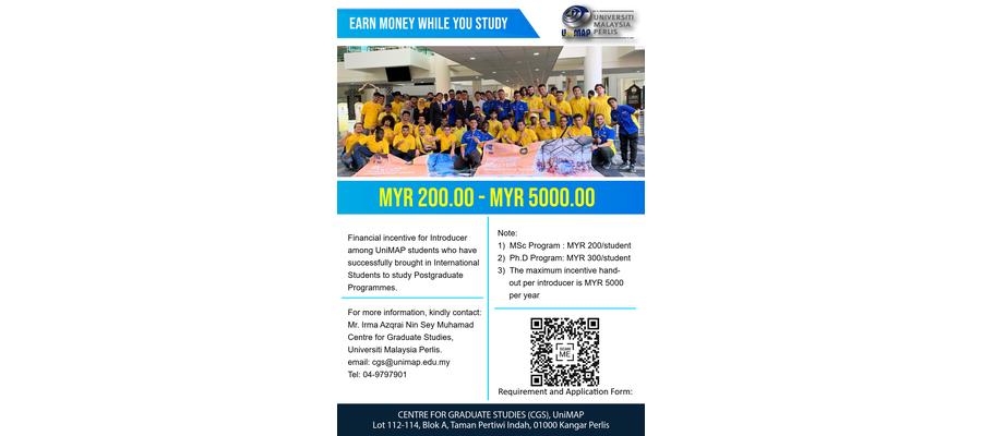 Earn Money While You Study